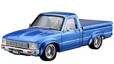 Aoshima 1/24 Toyota RN30 Hilux Custom 1978 Model Kit 53614 JAPAN IMPORT