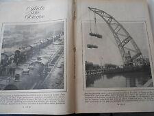 L'Aide à la Pologne 1921  coupure de presse