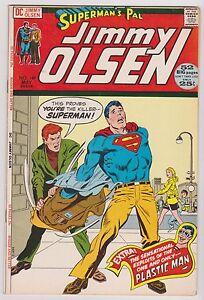 Superman's Pal Jimmy Olsen #149, Very Fine Condition*