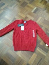 New Ralph Lauren Jumper Age 6