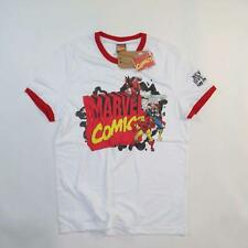 T-shirt Uomo Marvel Comics Tg. XL - 16PE1146P2 - abbigliamento sconti 50%