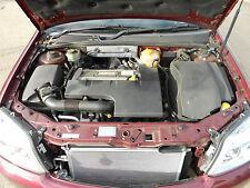 2003 Holden Vectra Starter Motor S/N# V6798 BH7867