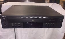 RCA RP8065 Compact Disc Player 5 CD Changer Stereo Audio System  RP 8065
