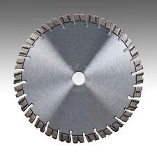 Premium Diamant-Trennscheibe Ø 350mm x 25,4mm Hartgestein Motorflex Kunststeine