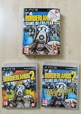 Borderlands 2 - Game of the Year Edition - PlayStation 3 (PS3). Full game + DLC.