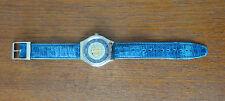 Swatch Platinum Trésor Magique 1993. Swiss Made.