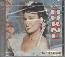 Lena Horne Whispering CD NEU Sometimes I Feel Like A Motherless Child