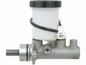 For 1991-1995 Geo Tracker Brake Master Cylinder Cardone 79832PG 1994 1993 1992