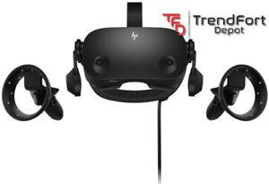 HP REVERB G2 VR HEADSET VIRTUAL REALITY 1G5U1AA#ABA VR3000  GEN2! !