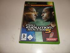 Xbox pro evolution soccer 5 (5)
