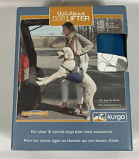 Kurgo - Up & About Dog Lifter - 50-90 lbs - For older and injured dogs