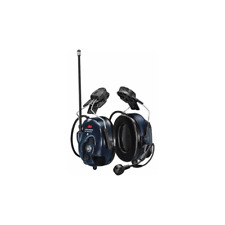 3M™ PELTOR™ WS™ LiteCom PRO III Headset - Hard Hat Attached - MT73H7P3E4D10-NA