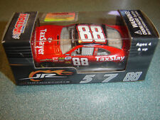 2011 ARIC ALMIROLA #88 TAXSLAYER Jr Motorsports Nationwide Series Action 1/64