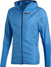 Adidas Skyclimb Fleece Jacket Mens