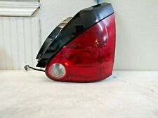 NISSAN MAXIMA 2004 2005 2006 2007 2008 RIGHT SIDE PASSENGER SIDE TAIL LIGHT