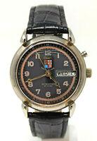 Orologio Marina Militare automatic watch caliber s2427 military clock 27 rubis