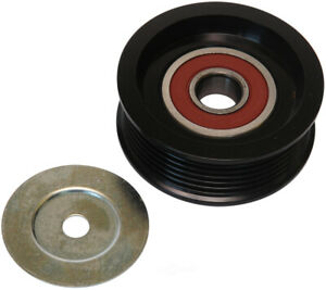 Drive Belt Idler Pulley Continental Elite 49177