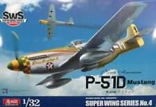 ZOUKEI-MURA SWS04 P-51D Mustang 1:32 Scale
