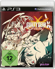 Guilty Gear XRD Revelator Ps3 Just for Games