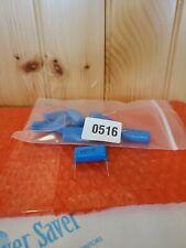 22uf 22000NF 600V Blue drop Metal Film Capacitor ROHS B32614A2223J lot of 10