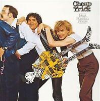 CHEAP TRICK-NEXT POSITION PLEASE-JAPAN CD D46