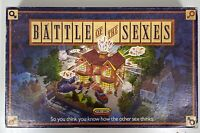 Battle of the Sexes Board Game by Spears Games - Adults 18+ vintage COMPLETE