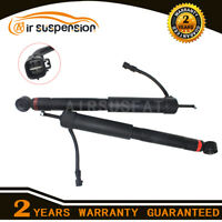 2 Pcs Rear Air Shock Absorber for Toyota Prado 120/ Lexus GX470 4.7L 48530-69485