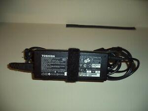 TOSHIBA LAPTOP POWER CORD N193 R33030 TOSHIBA SATELLITE POWER CORD AC/DC ADAPTER