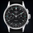 STRELA Chronograph Automatik SeaGull ST1940 COSMOS Weltraumuhr Kosmonauten Uhr