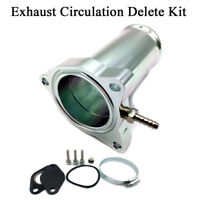 TDI 1.9 ALH EGR Delete Kit Race Pipe MK4 for Beetle Golf Jetta 98 - 04