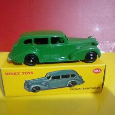 Modellino DIE CAST Dinky Toys Packard Eight Sedan 39A ATLAS 1/43 1:43 NUOVO