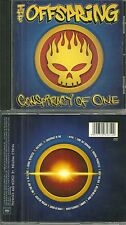 CD - THE OFFSPRING : CONSPIRACY OF ONE