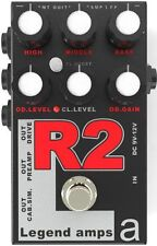 AMT Electronics R2 Guitar Overdrive/Distortion Pedal