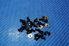 """Toshiba Satellite C655-S5212 15.6"""" Screw Set Screws for Repair ScrewSet Er*"""