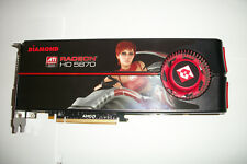 ATI Radeon HD 5870 1GB.Graphics Card for Mac. AMD Video Card for Mac Pro 1,1-5,1