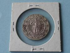 AUSTRIA Ferdinand III Silberabschlag 2 DUCAT 1642/1963 Silver Coin 6.5g KM:M29a