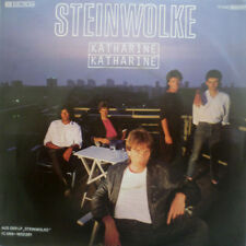 "7""  NDW 1983 IN MINT-! STEINWOLKE : Katharine Katharine"