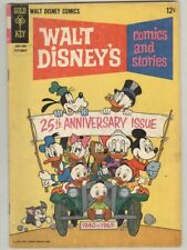 """Walt Disney's Comics and Stories #300 G/VG Classic """"The Hound of the Basketville"""