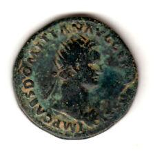 DUPONDIO bronce Imperio Romano DOMICIANO 81 - 96 d. c. Siglo I