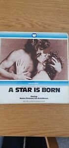 super 8mm sound films A STAR IS BORN 400FT REEL EDITED HIGHLIGHTS