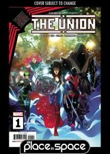 THE UNION #1A (WK49)