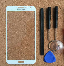 Front Glass Lens Screen Panel For Samsung Galaxy Note 3 Mini Neo Lite N7505