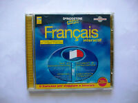 Français Interactif [cd-rom]