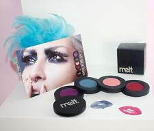 MELT Cosmetics LOVESICK STACK EYESHADOW 4 Shades + Mirror Magnetic NEW AUTHENTIC
