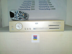 PACE 2600C1/DS430N Satellite Receiver Sky DigiBox -RS-232 port-HiFi RCA AudioOut