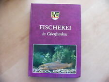 Fischerei in Oberfranken - Bayreuth 1985