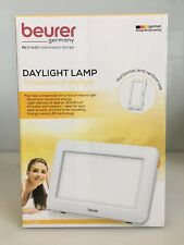 Beurer TL20 Germany Daylight Simulation Lamp LED Bulb 10,000 Lux