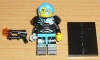 Lego Sammelfigur Serie 16 Roboter, Cyborg