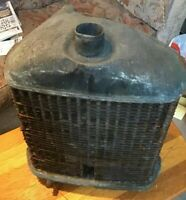 CLASSIC VINTAGE CAR VAN TRACTOR LORRY RADIATOR. CAN RECONDITION ASK WE WILL LIST