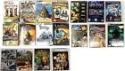 Bundle of Boxed PC Games